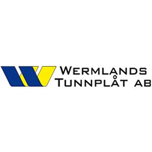 Wermlands Tunnplåt AB, WTAB logo