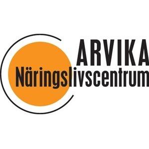 Arvika Näringslivscentrum logo