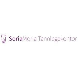 Tannlege Gina Magneshaugen Stovner logo
