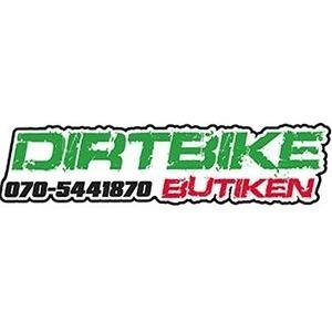Dirtbikebutiken logo