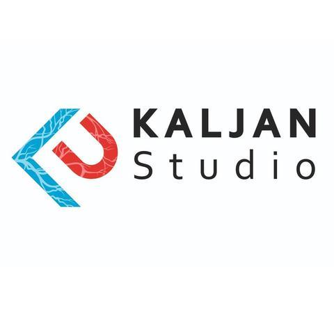 KALJAN STUDIO logo
