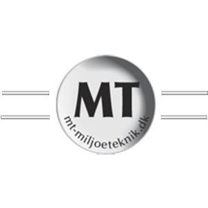 MT Miljøteknik ApS logo