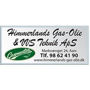 Himmerlands Gas-Olie & VVS Teknik ApS logo