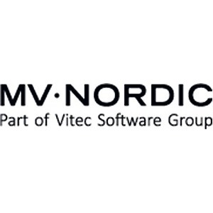 MV Nordic AB logo