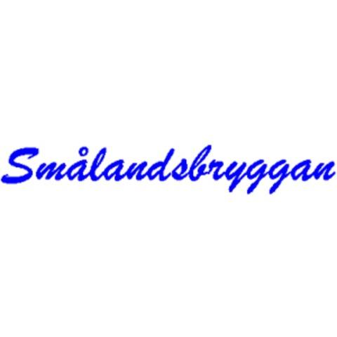 Smålandsbryggan logo
