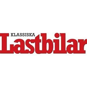 Klassiska Lastbilar logo