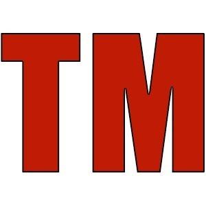 TM Bygg AB logo