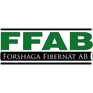 Forshaga Fibernät AB logo