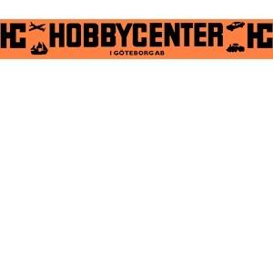 Hobbycenter AB logo