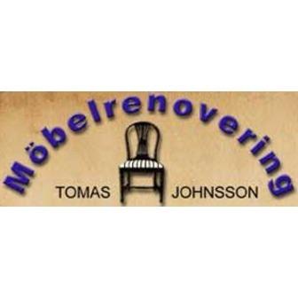 Möbelrenoveringen Tomas Johnsson logo