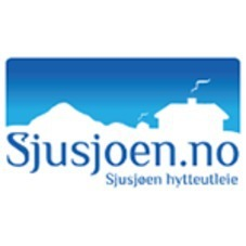 Sjusjøen Hytteutleie logo