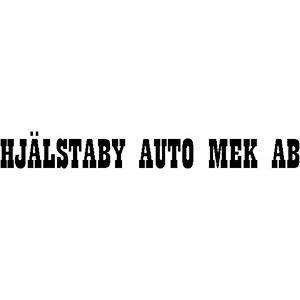 Hjälstaby Auto-Mekaniska Verkstads AB logo
