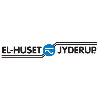 El-Huset Jyderup ApS logo