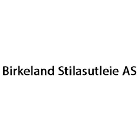 Birkeland Stilasutleie AS logo