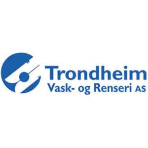 Trondheim Vask- og Renseri AS logo