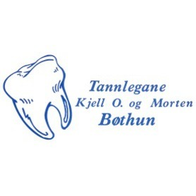 Tannlege Bøthun AS logo