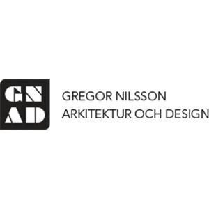 Gregor Nilsson Arkitektur & Design logo