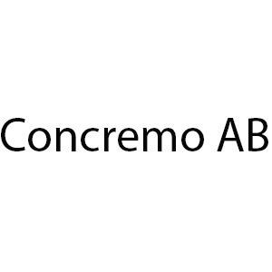 Concremo AB logo