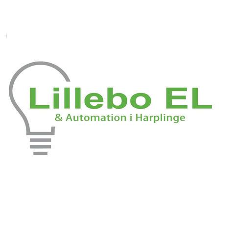 Lillebo El & Automation I Harplinge logo