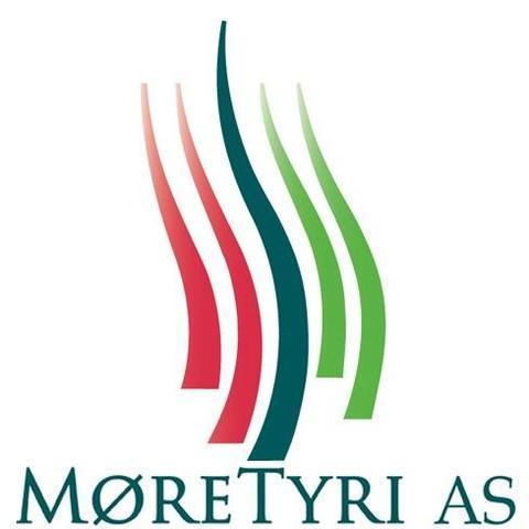 Møretyri AS logo