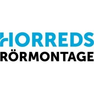 Horreds Rörmontage AB logo