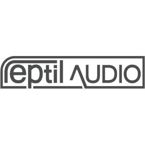Reptil Audio logo
