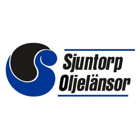 Sjuntorp Oljelänsor AB logo