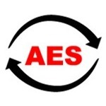 Alunda Energispar AB logo
