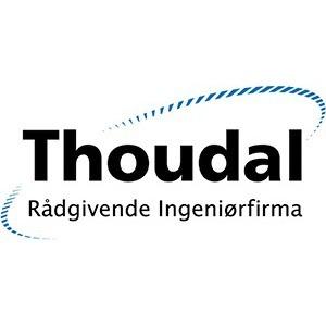 Thoudal Rådgivende Ingeniørfirma ApS logo