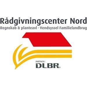 Rådgivningscenter Nord logo