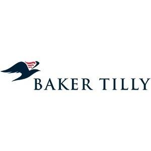 Baker Tilly Strömstad AB logo