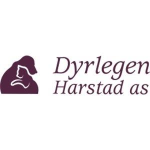 Dyrlegen Harstad AS logo