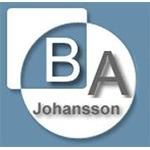 B.A. Johansson Fastighetsförvaltning AB logo