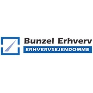 Bunzel Erhverv ApS logo