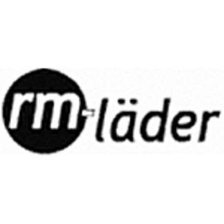 R M Läder AB logo