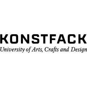 Konstfack logo