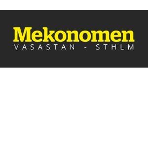 Mekonomen Bilverkstad AB logo
