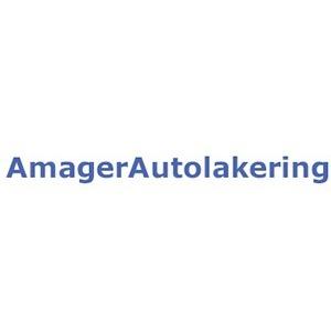 Amager Autolakering / Tårnby Karosserifabrik ApS logo