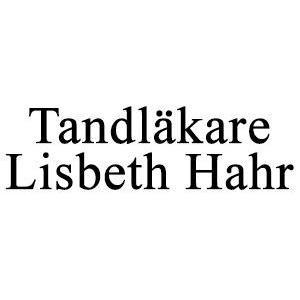 Tandläkare Lisbeth Hahr logo