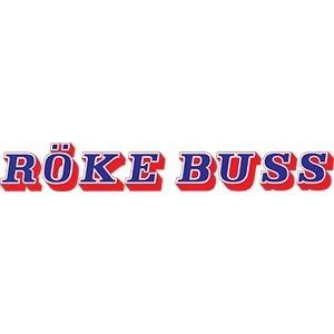Röke Buss AB logo