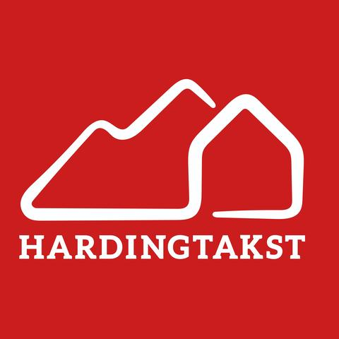 Hardingtakst AS logo
