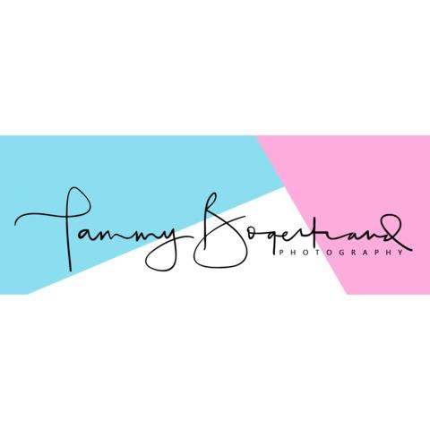 Tammy Bogestrand Photography logo