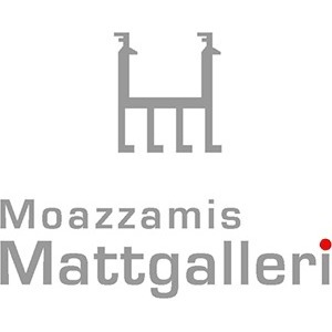 Moazzamis Mattgalleri AB logo