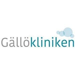 Gällökliniken logo