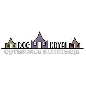 Göteborgs Hunddagis logo