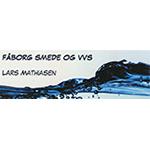 Fåborg Smede & VVS Service logo