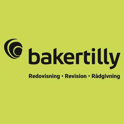 Baker Tilly Halmstad logo