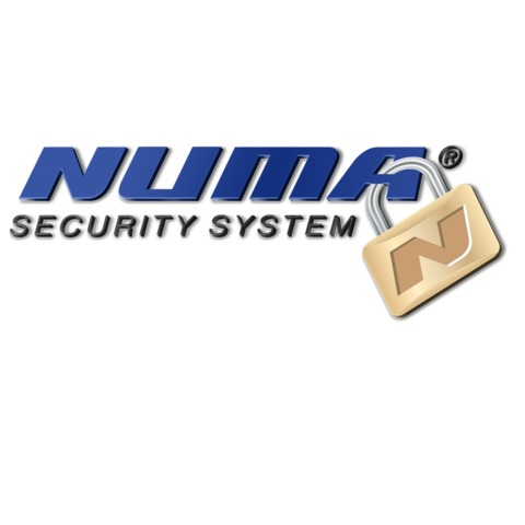 Numa AS logo