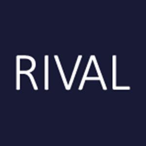 RIVAL A/S logo