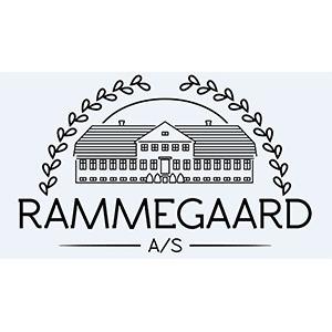 Rammegaard A/S logo